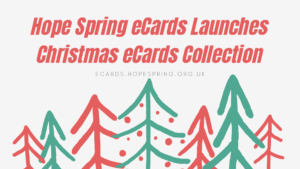 Hope Spring eCards Launches Christmas eCards Collection