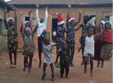 Send Your Christmas Greetings With A Charity Video Ecard And Give The Gift Of Clean Water This Year